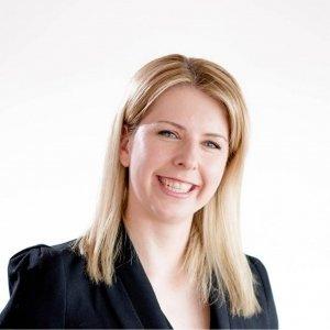 Nicole Kundig - Irland