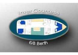 Inver Countess - Layout
