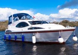 Inver Empress Klasse Hausboot - Bootsferien Irland