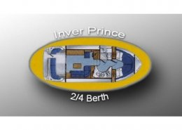 Inver Prince - Layout