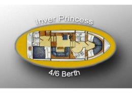 Inver Princess - Layout