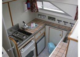 Kilkenny - Küche