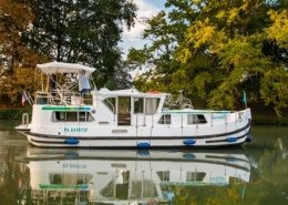 Penichette 1020FB Klasse Hausboot - Bootsferien Irland