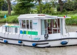 Penichette 1120R Klasse Hausboot - Bootsferien Irland