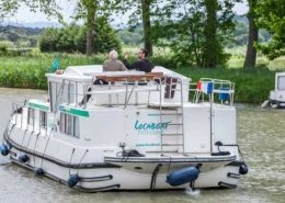 Penichette 1165FB Klasse Hausboot - Bootsferien Irland