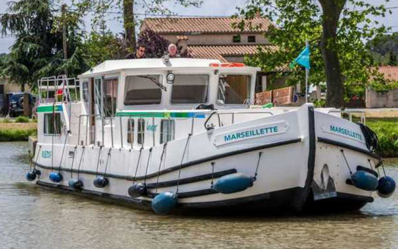 Penichette 1400FB Klasse Hausboot - Bootsferien Irland
