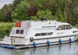 Tipperary Klasse Hausboot - Bootsferien Irland